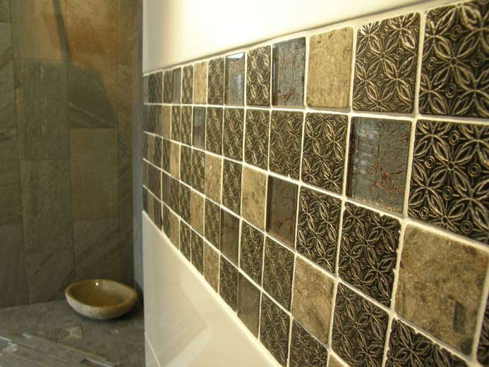 Creative tiles for your wall