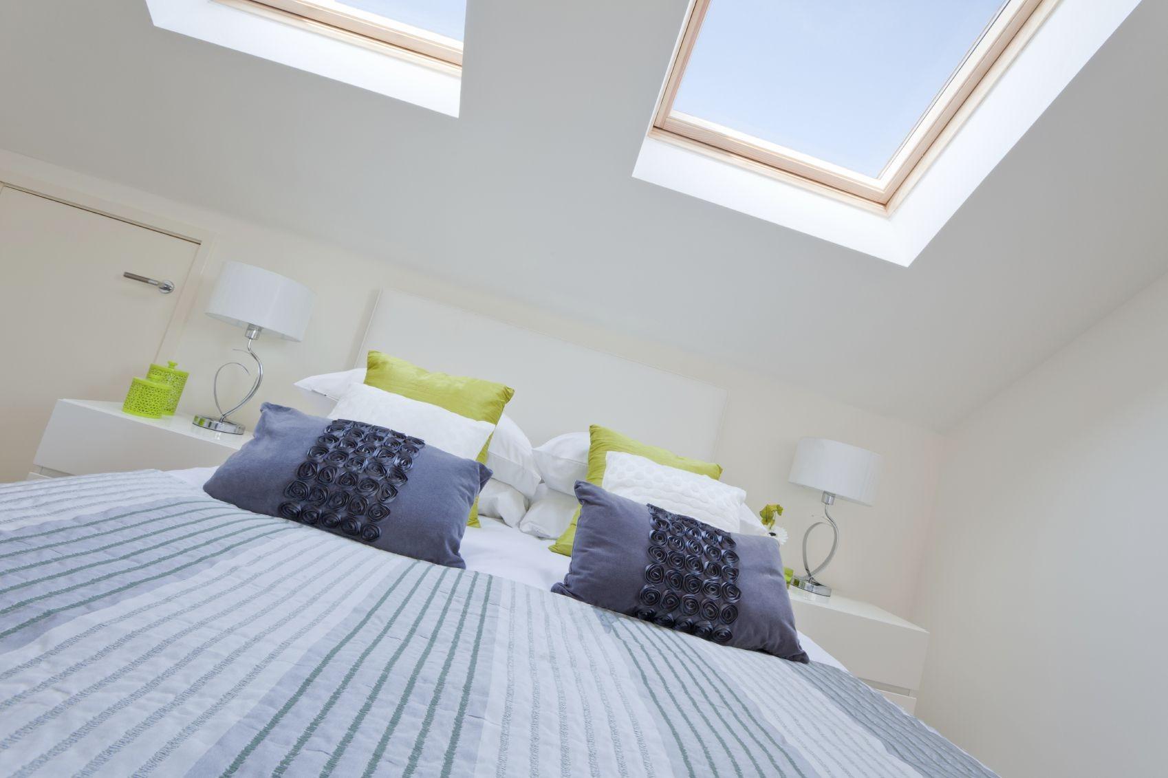 Bedroom Loft - iStock_000016212028_Medium
