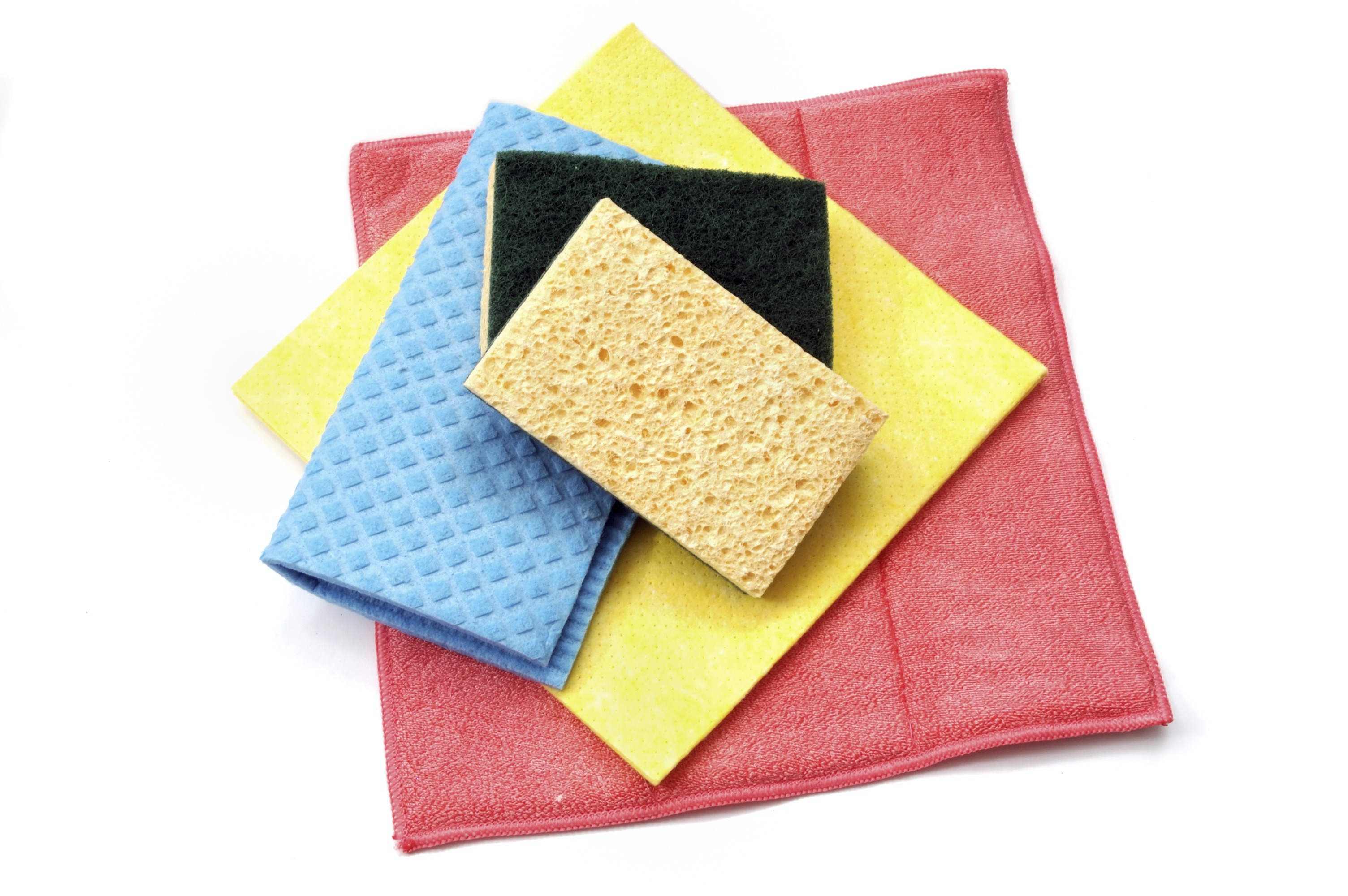 Cleaning Cloths -iStock_000004022178_Large