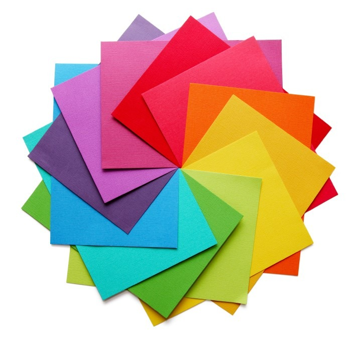 rockform colour wheel